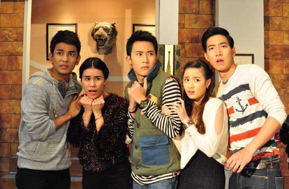 Drama-sitcom
